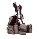 Q5 Centerfire Upland Bird Hunting Strap Vest