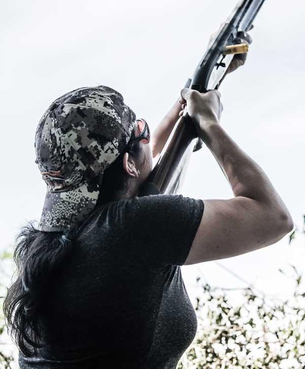 andrea bogard shooting